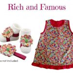 Fuchsia Floral: Rich and Famous