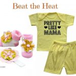 Yellow: Beat the Heat