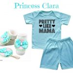 Green: Princess Clara