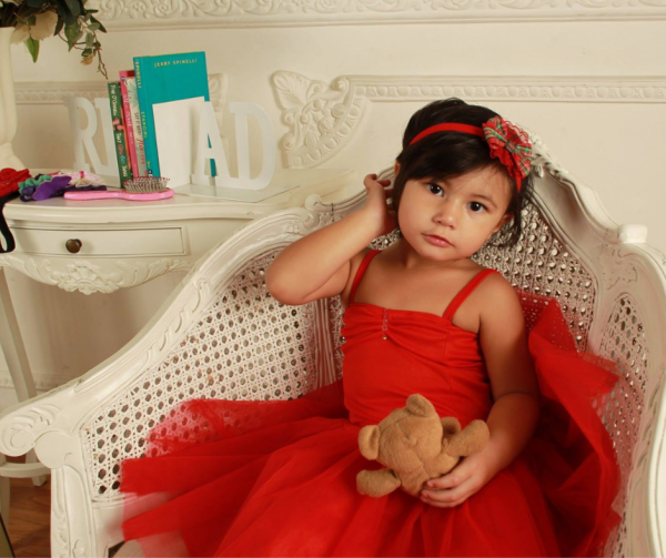 Miami Beat Dress Sets With Matching Booties and Headband