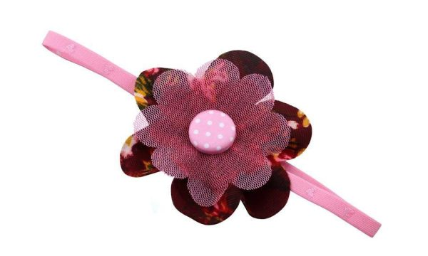 Baby Girl Hair Accessories for Newborn, Infant and Toddlers