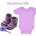 Lavender : Huckleberry Hill