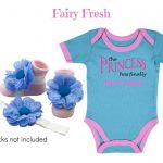 Blue: Fairy Fresh
