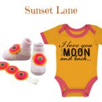 Orange: Sunset Lane