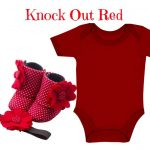 Knock out Red