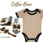 Light Brown: Coffee Bean