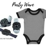 Gray: Party Wave