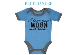 0-6 Months Baby Boy Onesie Collection