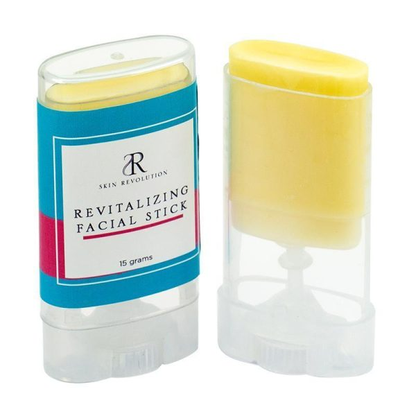 Revitalizing Facial Stick Skin Revolution