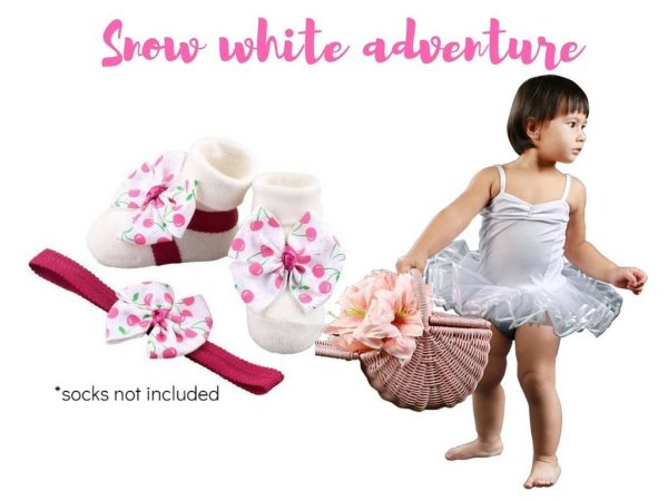 Tutu with Barefoot Sandals Set for 3 - 18 months