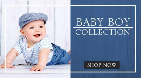 Baby Boy Collection