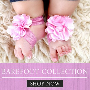 Babies Barefoot Collection