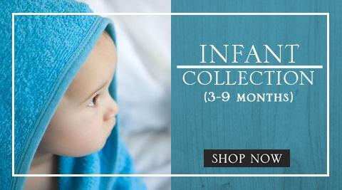 Infant Collection 3 - 9 months