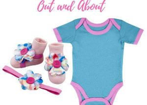 Out and About - Zuri Baby Couture