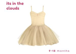 Its In The Cloud 9 18 Months-Zuri Baby Couture