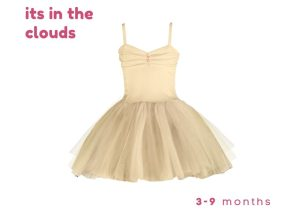 Its In The Clouds Code B-Zuri Baby Couture