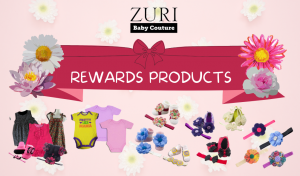 Featuring Rewards Products